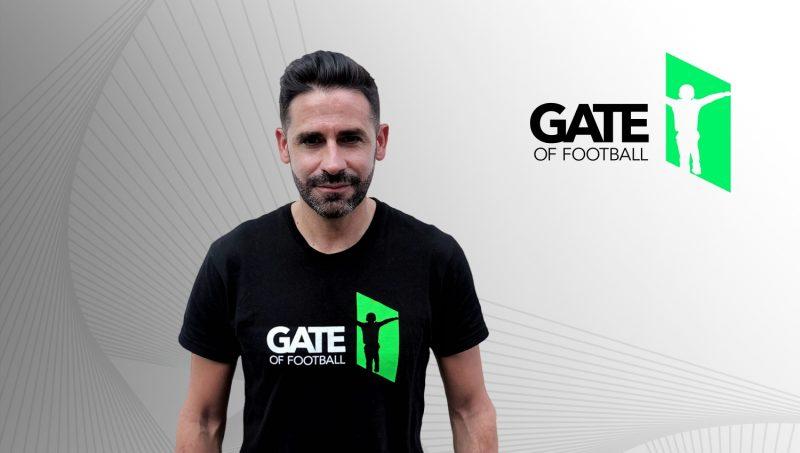 Imagen de la noticia «En Gate nos sentimos muy ilusionados de poder seguir ayudando a niños y niñas con esta herramienta tan poderosa que para nosotros es el fútbol»