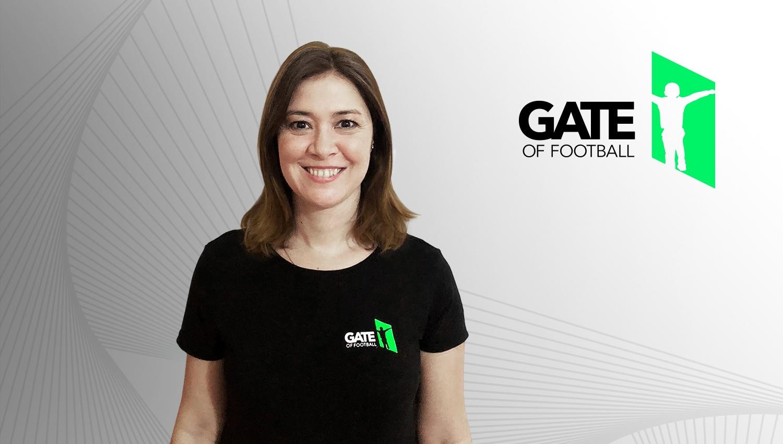 """News image""""El fútbol es el mejor motivador para aprender aspectos importantes para la vida como el conocimiento de sus propios límites"""""""