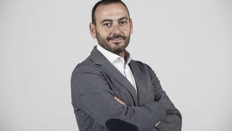 Imagen de la noticia Gabriel Virto, Iruña Custom Print: «El proyecto de Gate of Football nos enamoró por su integridad»