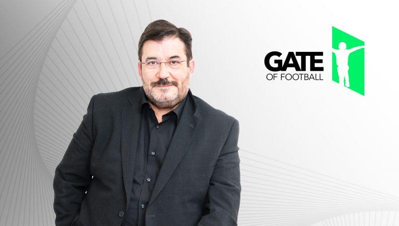 Imagen de la noticia «Las oportunidades y los valores son el legado más importante que Gate Of Football puede dar a la infancia»
