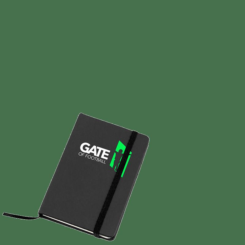Imagen de Cuaderno Gate