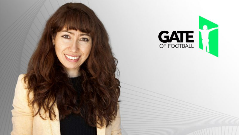 Imagen de la noticia ARIETE FO, LA PRIMERA COMPANY GATER QUE COMENZÓ A CAMINAR JUNTO A GATE OF FOOTBALL