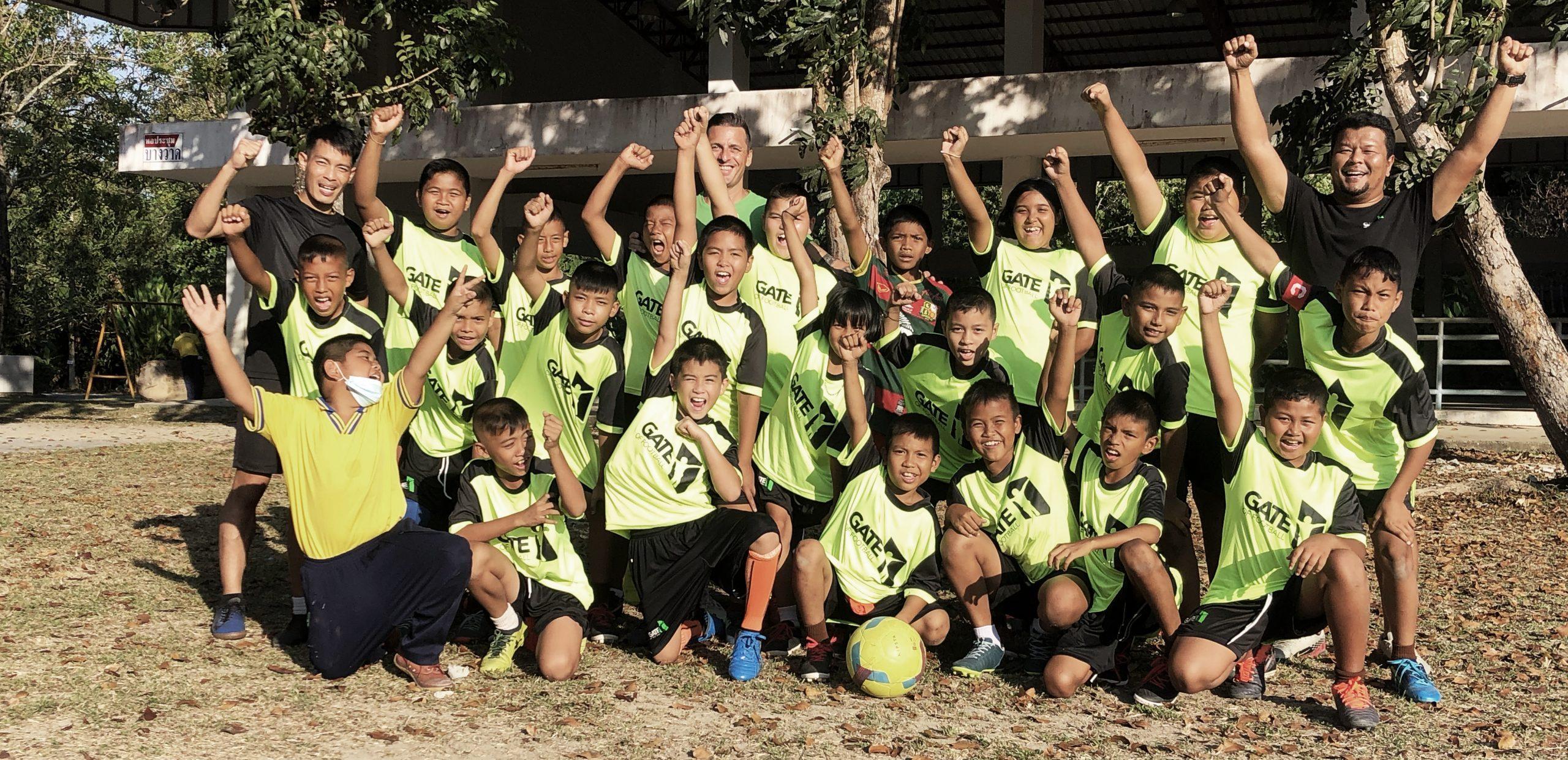 Imagen de la noticia Descubre Gate Of Football Tailandia